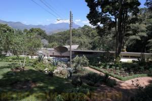 Integração da Residência ao Entorno