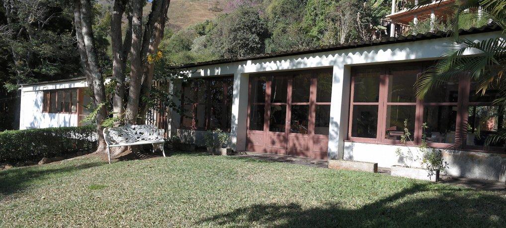 Residência Guilherme Brandi – Arq. Sergio W. Bernardes